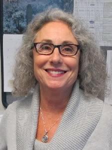 Wendy Bricker