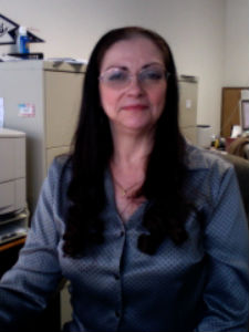 Kathy Pickett