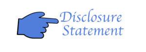 Nonprofit Disclosure Statements