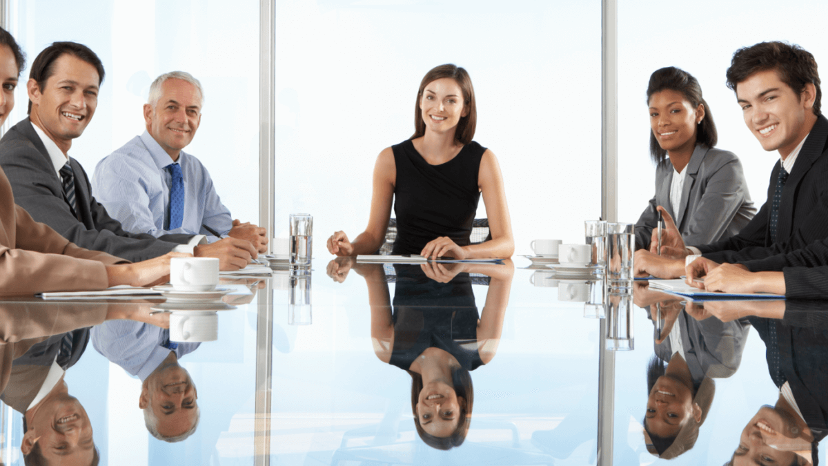 nonprofit board meetings