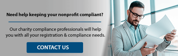 Charity Compliance Professionals